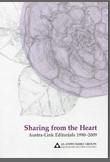 Sharing from the Heart Austra-Link Editorials 1990-2009